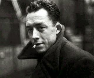 Camus y la literatura como filosofía