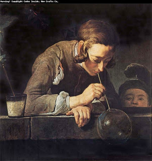 Chardin y el arte de lo cotidiano