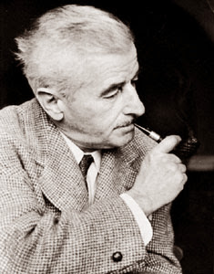 50 años sin William Faulkner